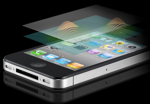 Click to watch the Iphone4 video from apple.