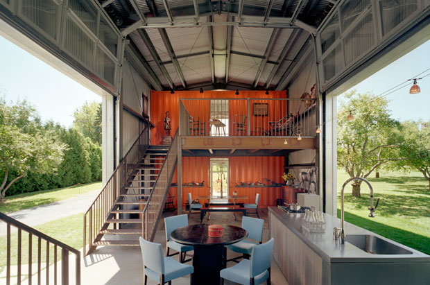 Would you live in a shipping crate dj storm 39 s blog - Cheap shipping container homes ...