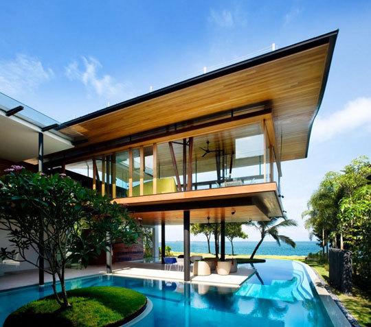 Singapore dream house dj storm 39 s blog for Building our dream home blog