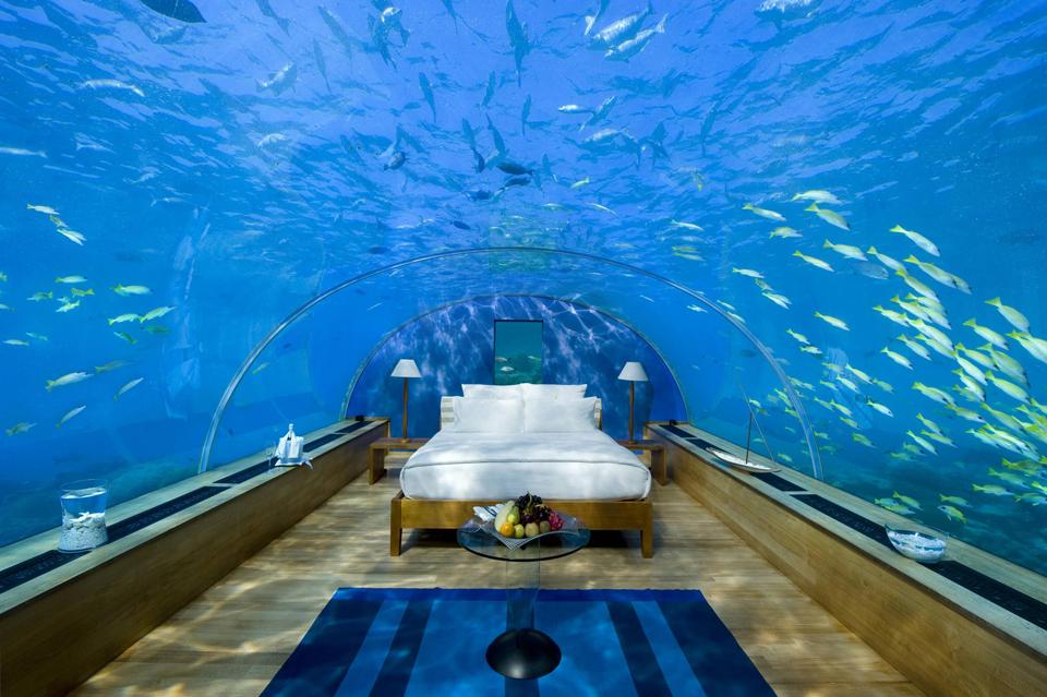 Underwater Hotel Room Dj Storm S Blog