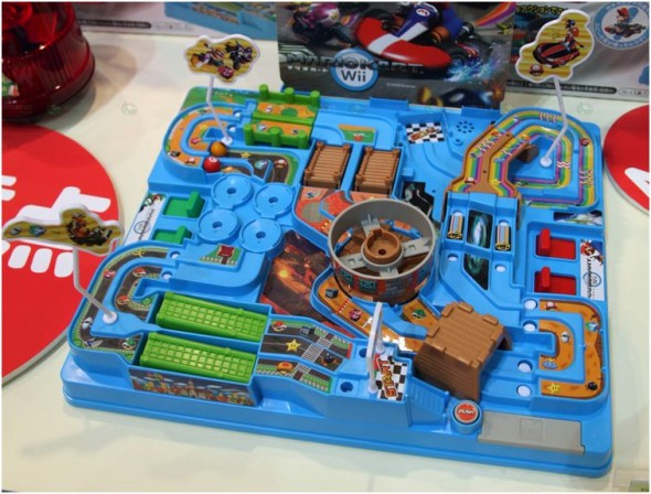 Super Mario Kart The Board Game Dj Storm S Blog