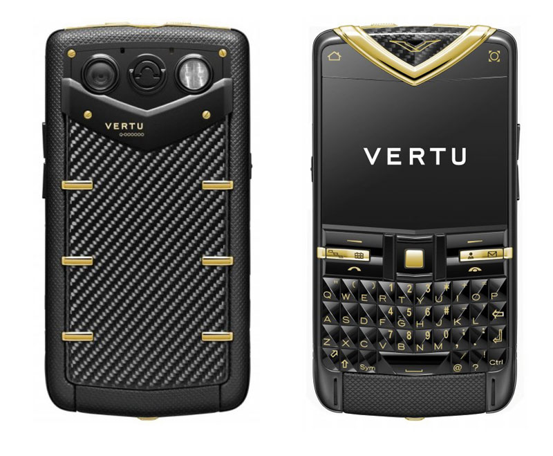 nokia's luxury mobile phone for the Prepare a case analysis for vertu: nokias luxury mobile phone for the urban rich follow the case.