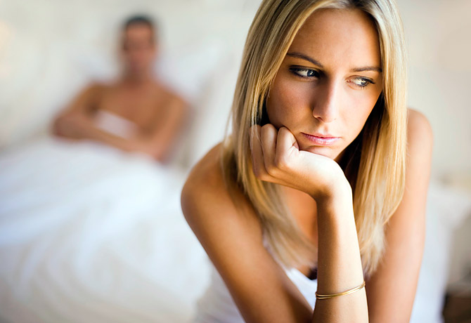 The Top 50 THINGS Women Do Wrong During Sex.