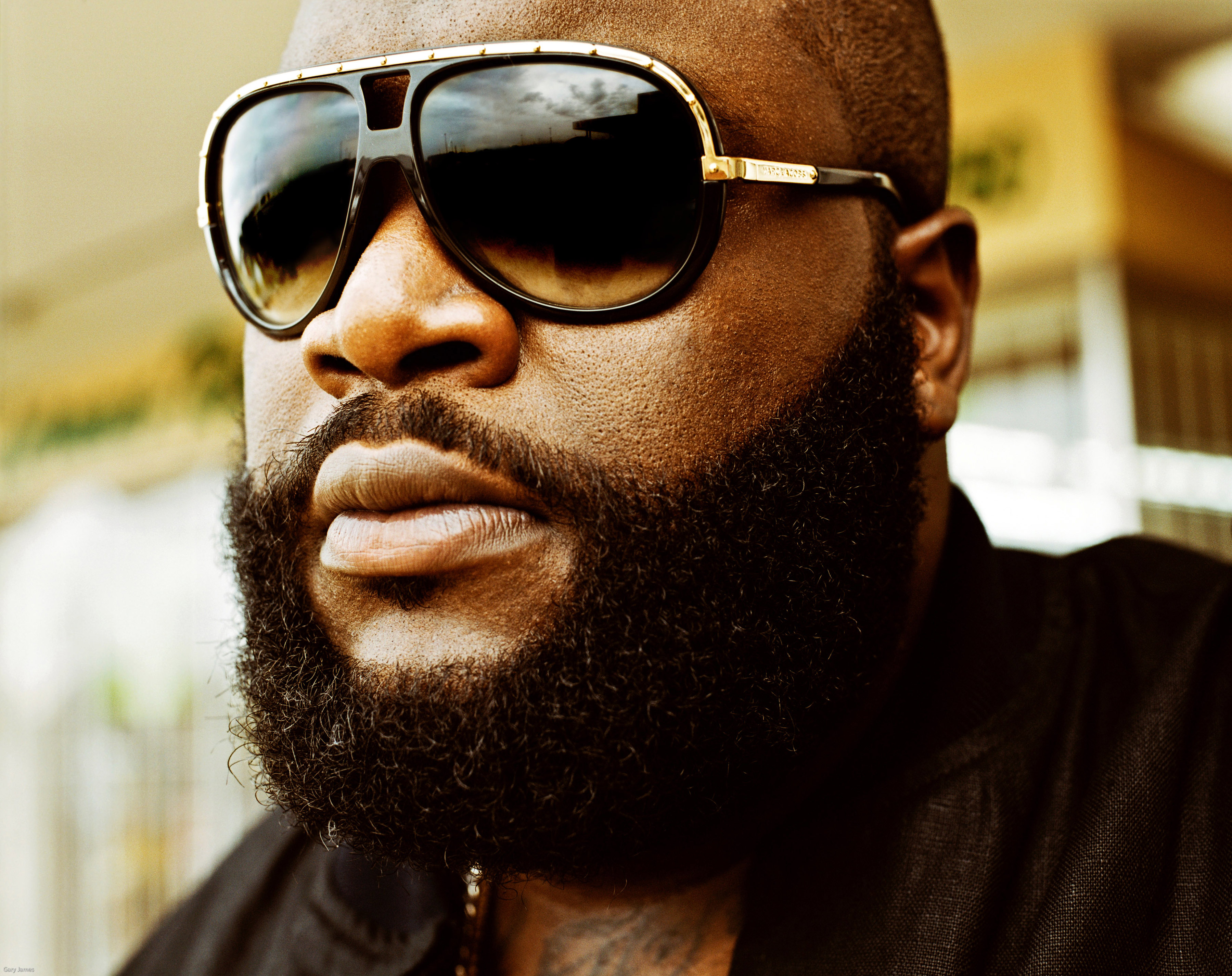 Rick Ross – Touch'n You ft Usher (Video)