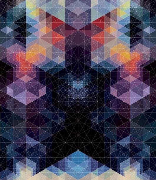 Geometric | DJ Storm's Blog