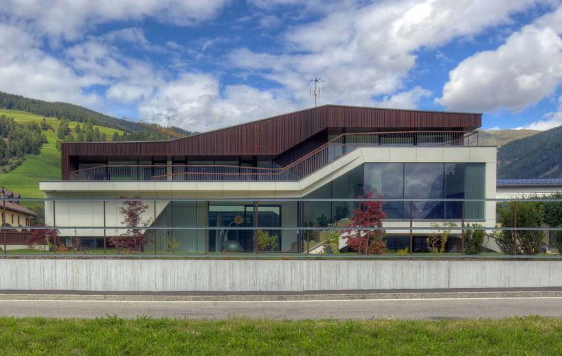 Modern Architecture In Italy modern italian architecture | dj storm's blog