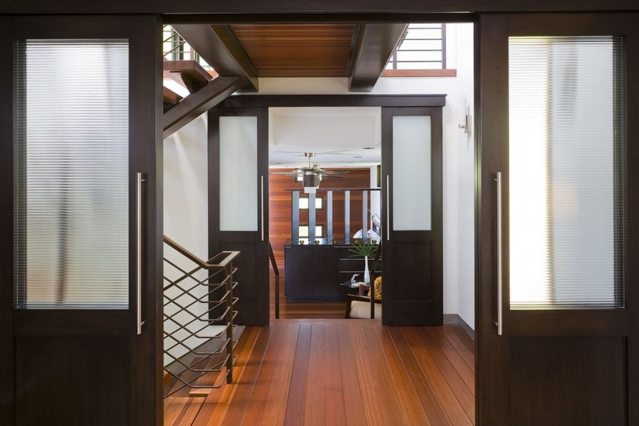 Stepping The Luxury 35th Street Home