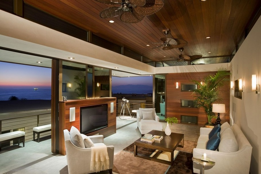 Advertisements The Luxury 35th Street Home By