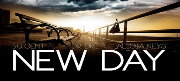 50 cent alicia keys new day download