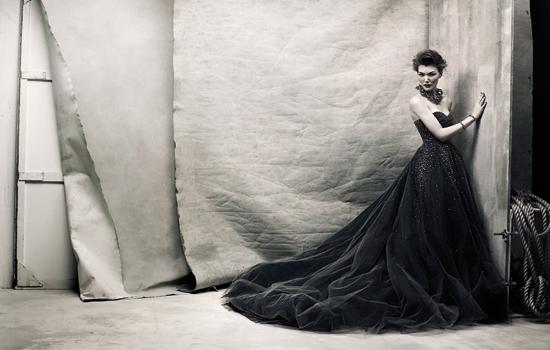 Dreamy Vintage-Inspired Wedding Dresses