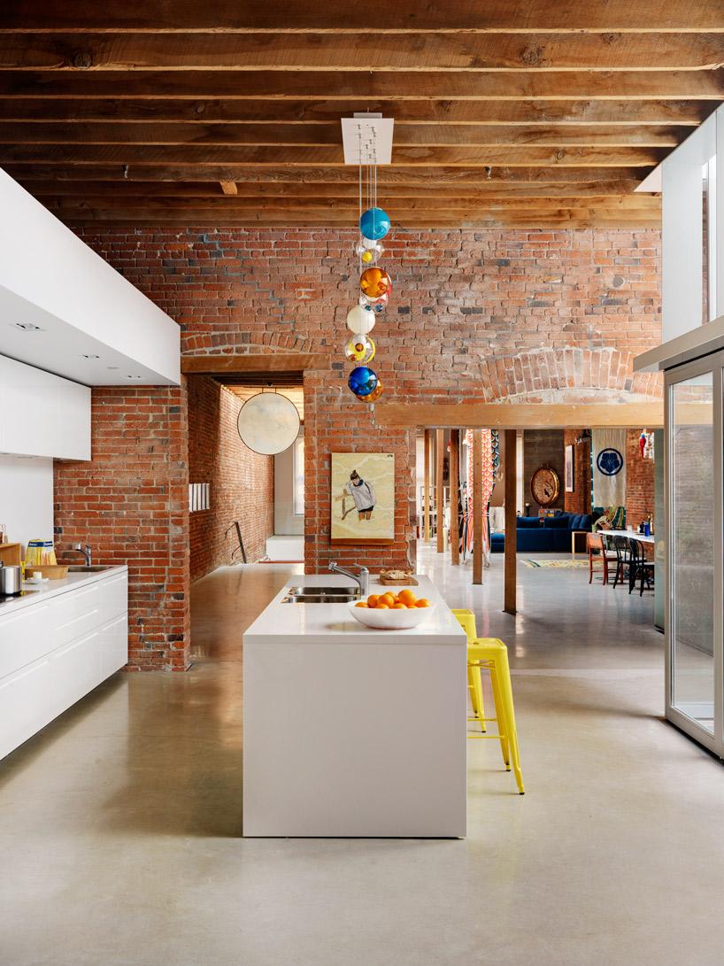 Loft Kitchen Loft Dj Storms Blog