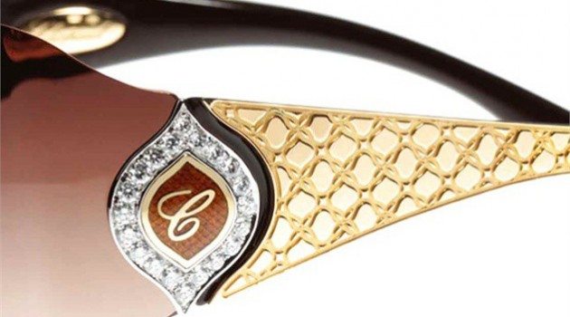 6a9533c6baf World s Most Expensive Sunglasses By Chopard