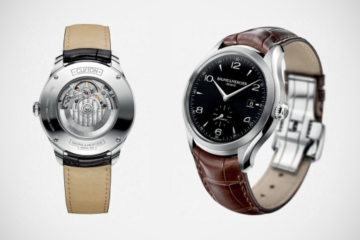 Pre-SIHH-2013-Baume-amp-Mercier-Clifton-Collection-Bonjourlife.com-1