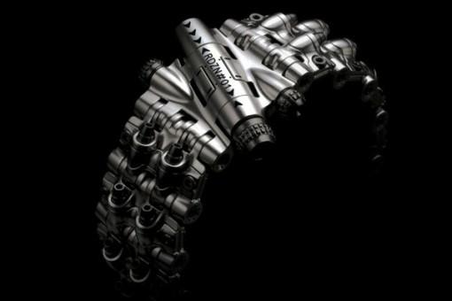Armadillo 161 Bracelet by Rogue DZN_BonjoueLife.com1