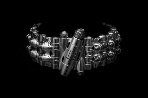 Armadillo 161 Bracelet by Rogue DZN_BonjoueLife.com3