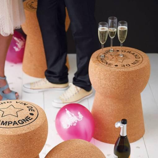 cork-stool-table-design