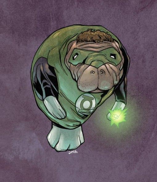 green_lantern_manatee_by_jharris