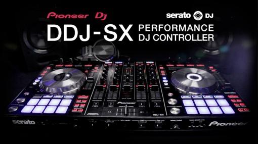 pioneer-ddj-sx-launch-video-screenshot