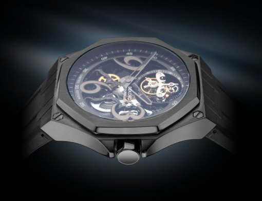 Sekonda-Skeleton-Tourbillon-Watch