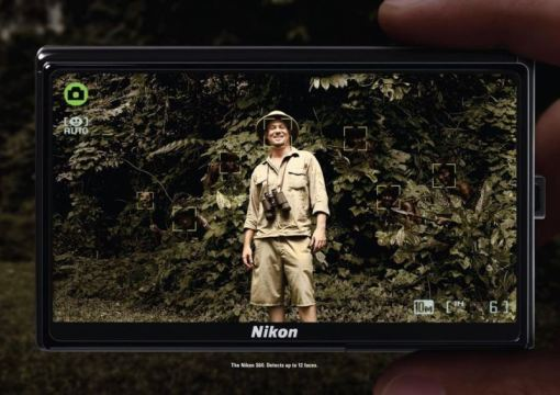 advertisment-marketing-branding-chicquero-nikon-cameras
