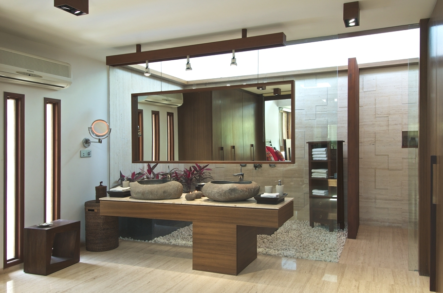Contemporary Interior Design Property Gujrat India 11