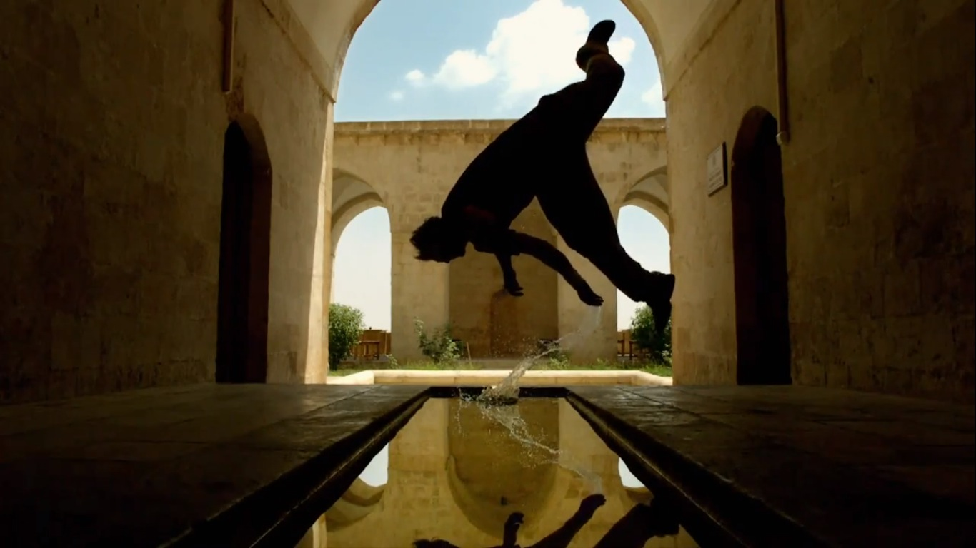 Awesome Parkour Wallpaper Parkour in Dubai   Ryan Doyle