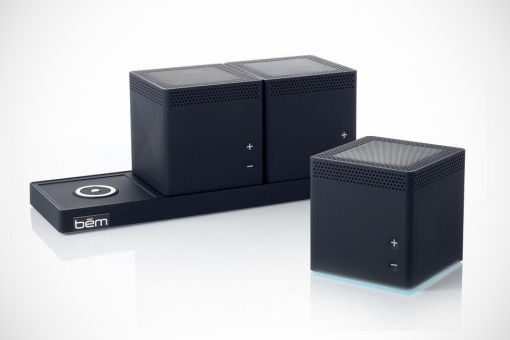 Trio-Wireless-Speaker-System