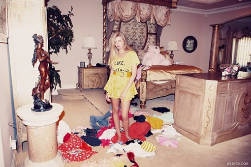 "Wildfox-Couture-Recreates-""Clueless""-For-Its-SpringSummer-2013-Lookbook-10"