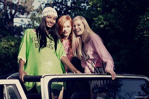 """Wildfox-Couture-Recreates-""""Clueless""""-For-Its-SpringSummer-2013-Lookbook-21"""