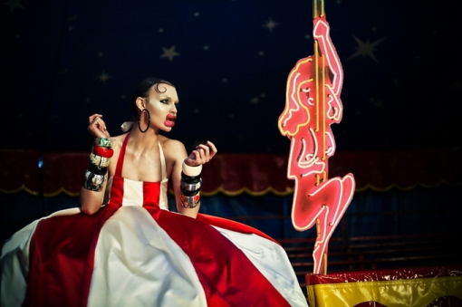 Erica-Fava-Circus