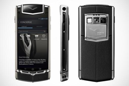 Vertu-TI-Luxury-Android-Smartphone