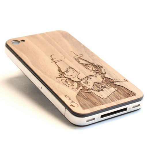 2-lazerwood-wood-veneer-cover-for-the-iphone-4
