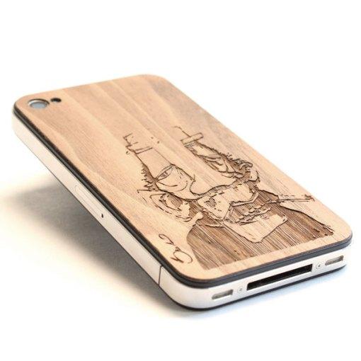 2-lazerwood-wood-veneer-cover-for-the-iphone-4