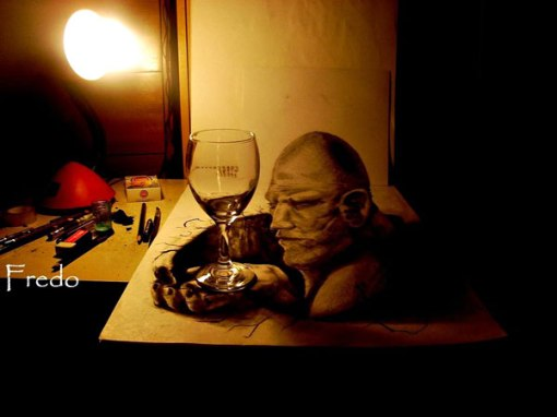 3D-art-by-Fredo-wine-glass