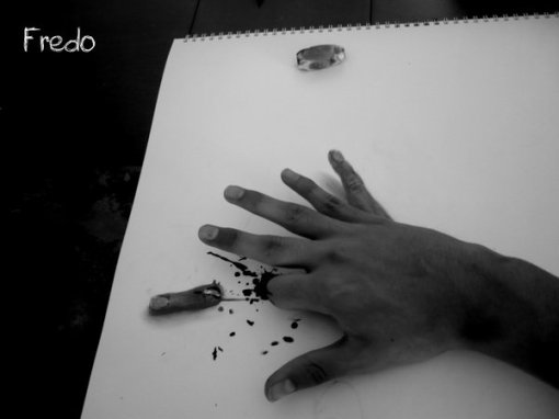 cut-finger-3d-paper-drawing-by-fredo
