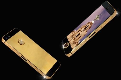 iPhone-Black-Diamond