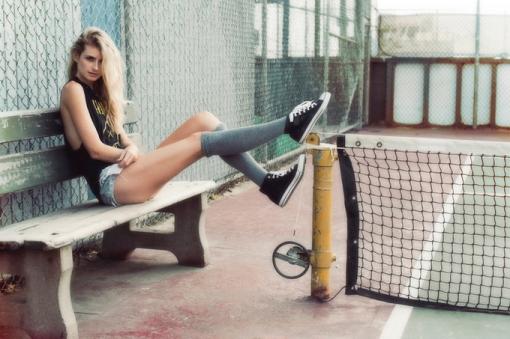 Larsen-Sotelo-Girl-Tennis