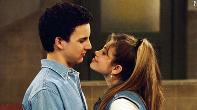 boy meets world eric dates girl with kid Eric blames himself for her death because his parents it's times like this where i'm glad i never watched boy meets world girl meets world.