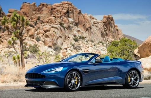 Aston-Martin-Vanquish-Volante