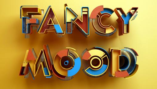 Benoit-Challand-Typography-Fancy-Mood