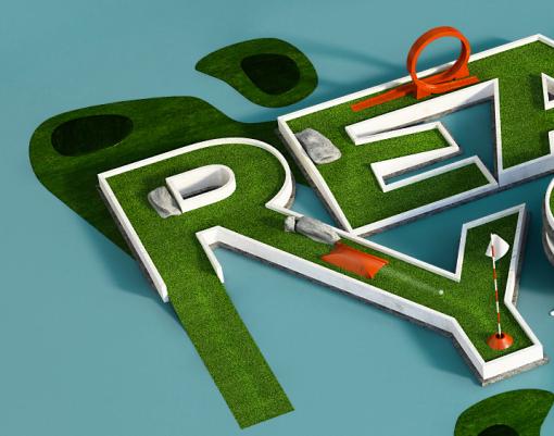 Benoit-Challand-Typography-Reach-Your-goal-2