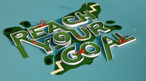 Benoit-Challand-Typography-Reach-your-Goal-580x322