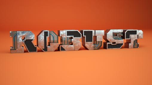 Benoit-Challand-Typography-Robust