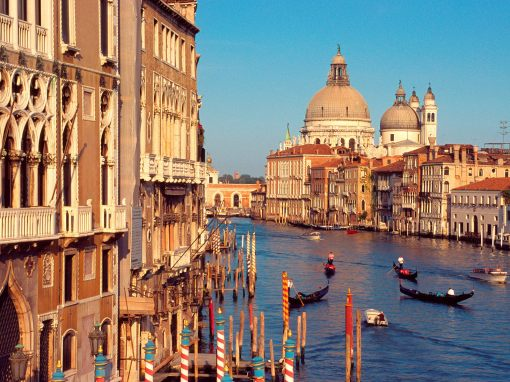 Grand-Canal-Venice-Italy