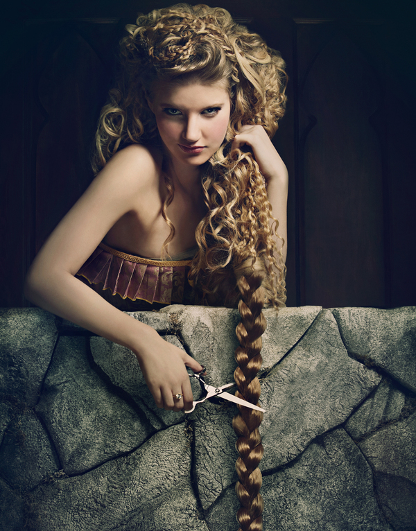 Brian-Cummings-Fairy-Tales-Rapunzel-