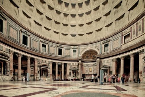 Franck-Bohbot-Pantheon-Roma