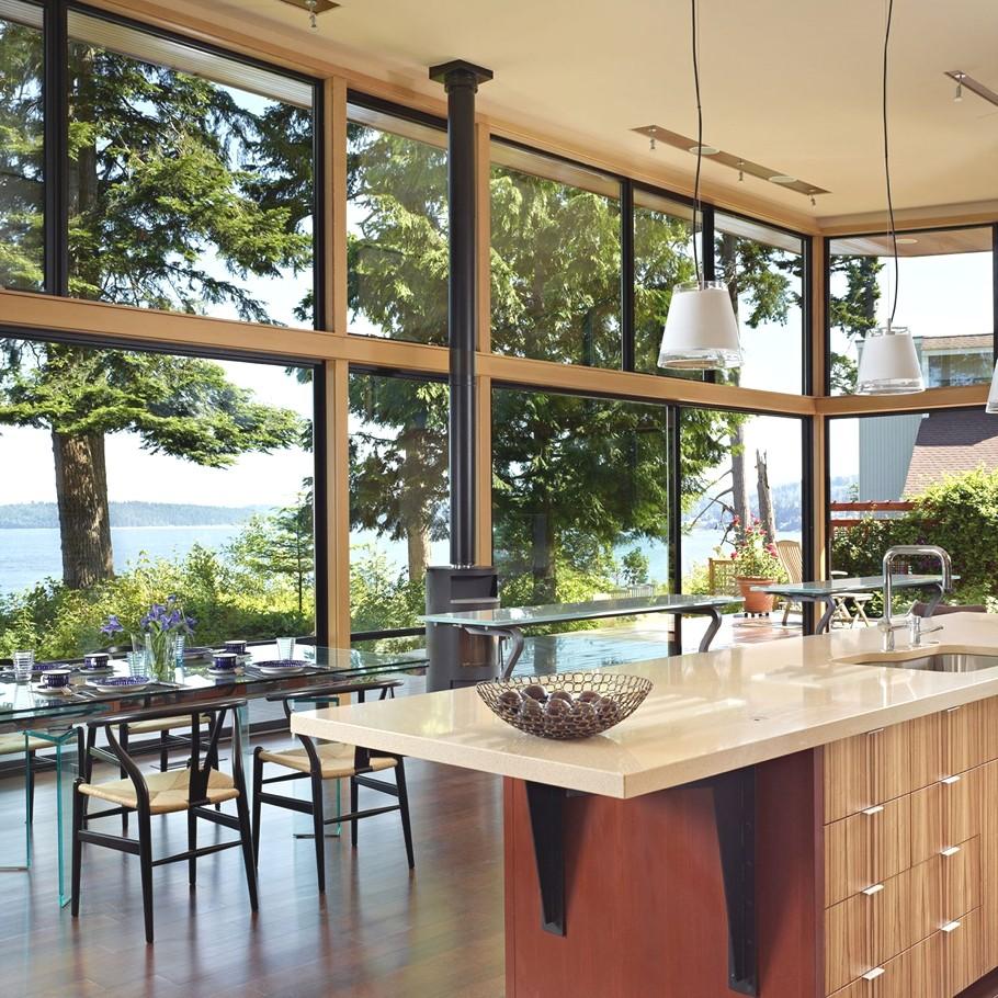 Large Kitchen Window: DJ Storm's Blog