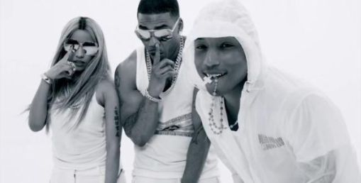 nelly-nicki-minaj-pharrell-get-like-me-clip