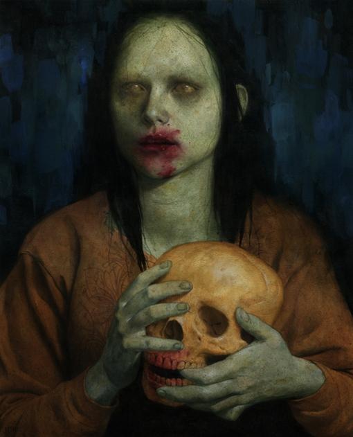 zombiesinlove