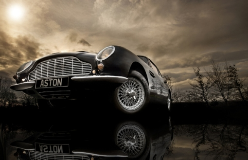 aston martin car photography car photographer